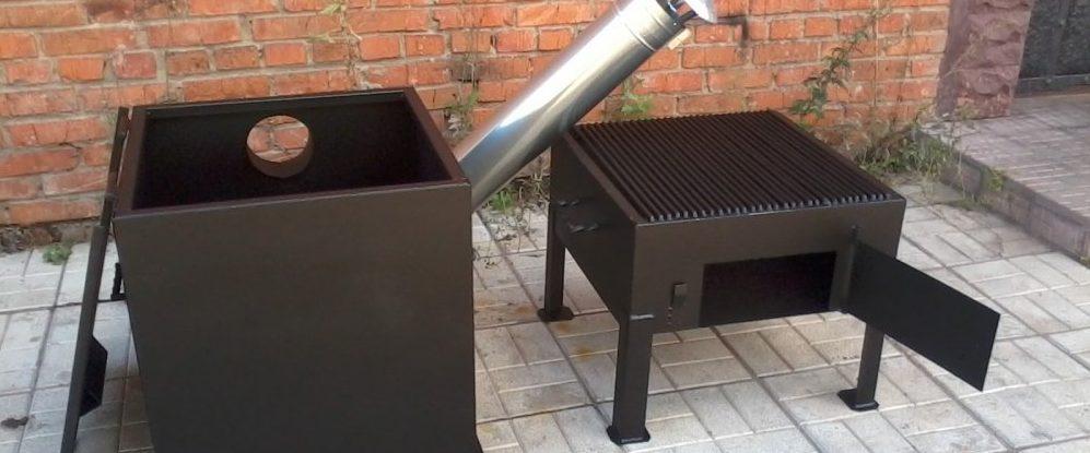Печка из бочки для сжигания мусора своими руками для 94