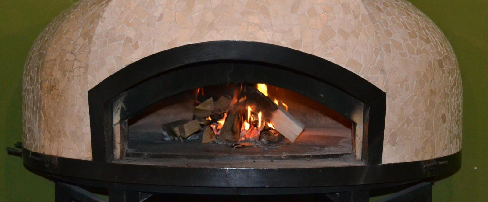 Помпейская печь для своими руками 193